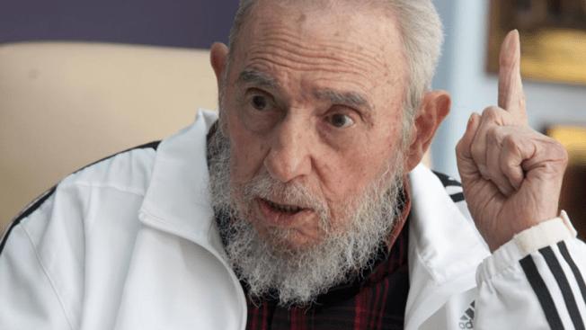 Cuba cambia pero Fidel Castro calla