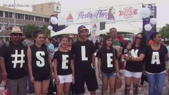 Para Selena: la Fiesta de la Flor