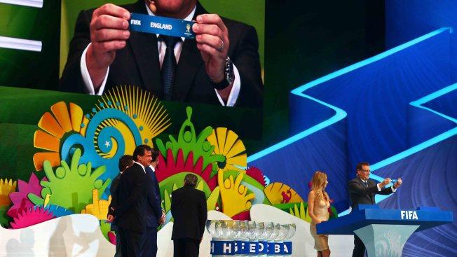 Qué cambia este año en el sorteo para el Mundial