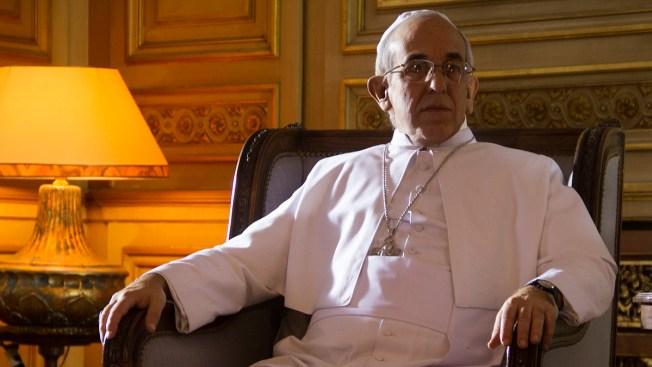 """Tráiler: Nueva miniserie """"Francisco, El Jesuita"""""""