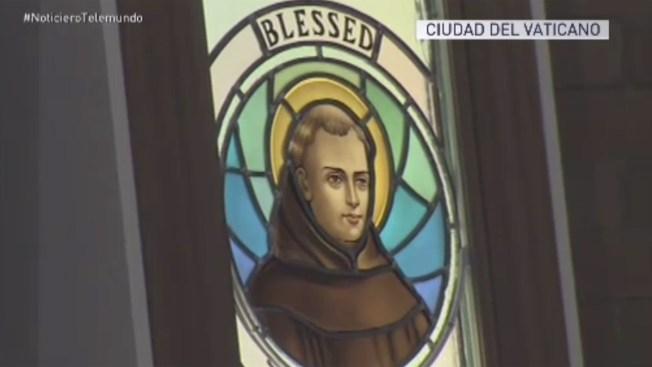 Controversia por canonización de fraile