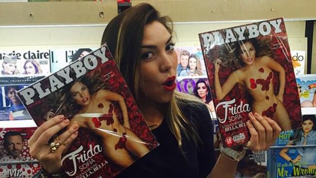 Frida Sofía se defiende en Instagram