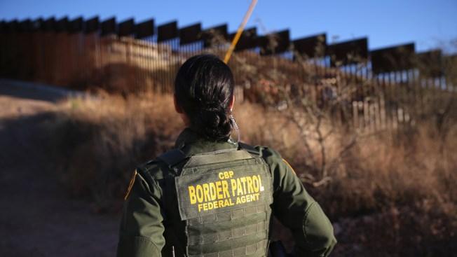 Mexicanos detenidos en frontera son minoría