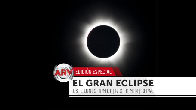 Al Rojo Vivo Edición Especial: El Gran Eclipse
