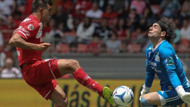 Fútbol mexicano: León los mira desde arriba