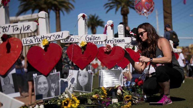 Guardias privados, héroes anónimos de masacre en Las Vegas