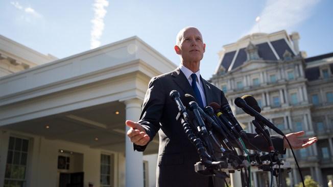 Rick Scott declara estado de emergencia para Florida