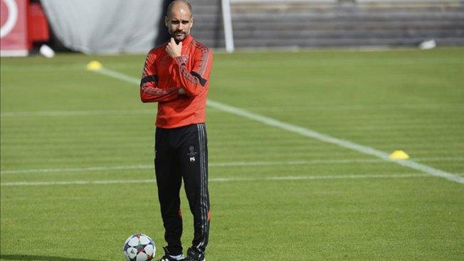 El Bayern busca milagro hoy contra el Barcelona