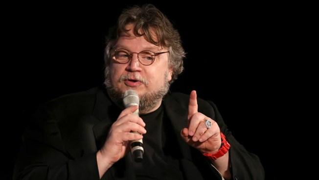 Guillermo del Toro: México es una vorágine