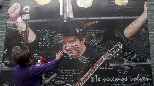 Se cumple un año de la muerte de Gustavo Cerati