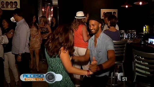 Habana 305: buena música para bailar