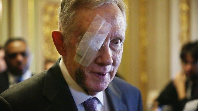 Líder demócrata Reid no irá a reelección