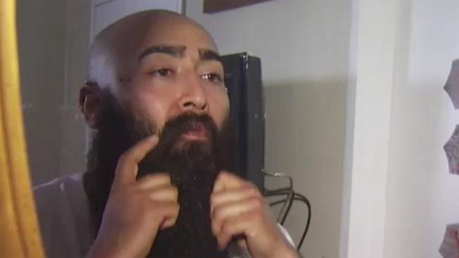 Las barbas que gustan a las mujeres