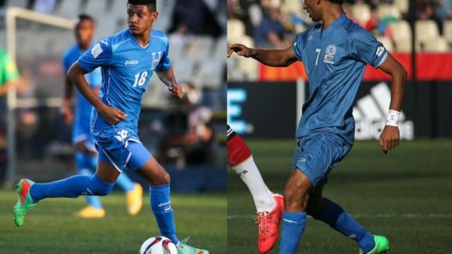 Honduras busca la siguiente ronda ante Fiyi