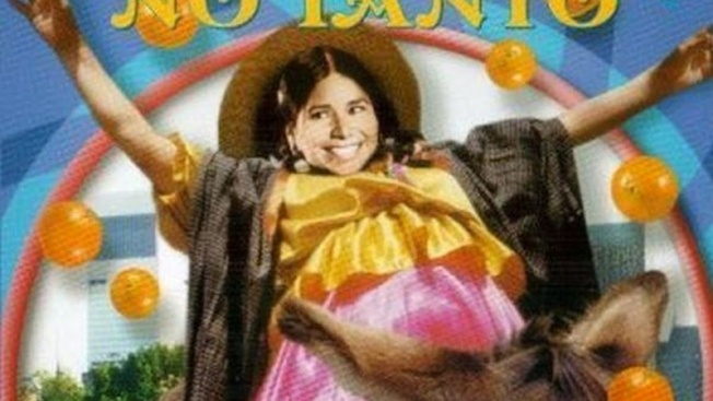 Las películas de la India María