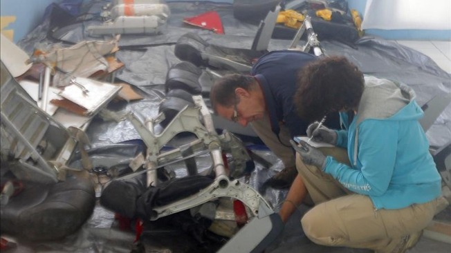 Indonesia suspende a varios operadores aéreos