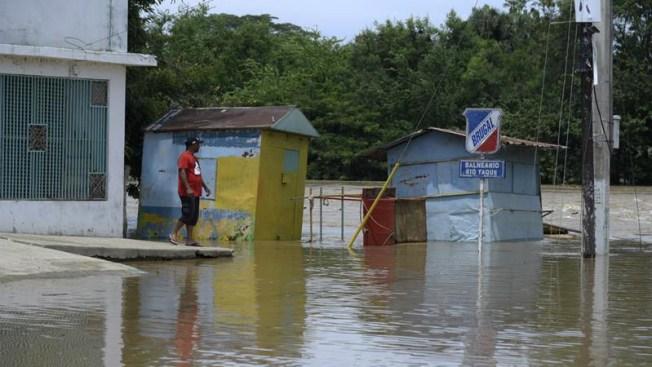 VENEZUELA: República Dominicana en alerta tras paso del huracán Irma