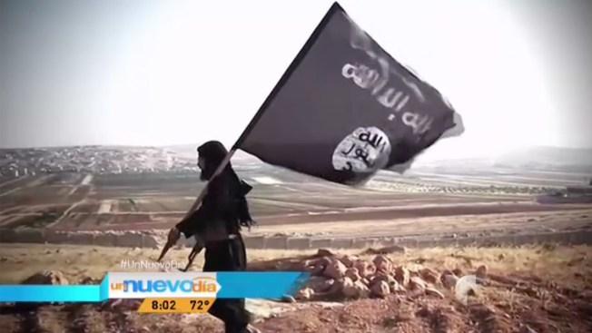 Ejecutivo de Twitter amenazado por ISIS