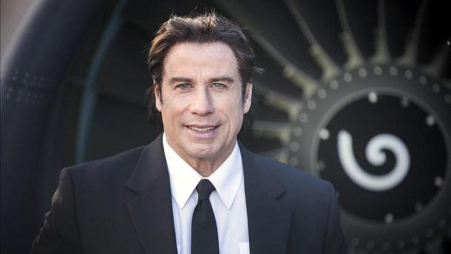 John Travolta, patrón de las artes en Florida