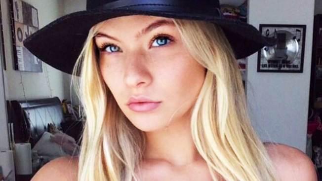 Policía arresta a hija de José Canseco