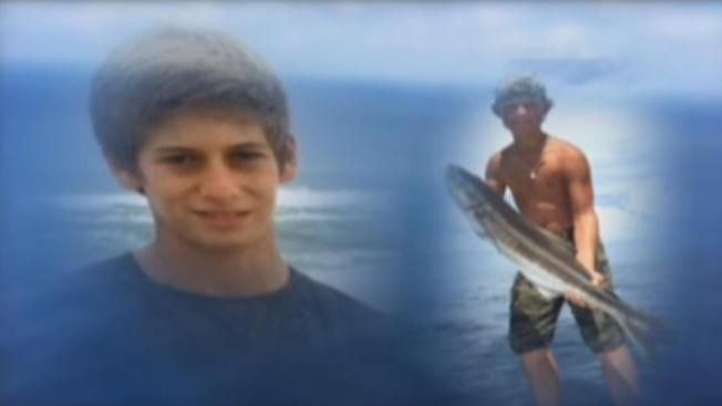 Mantienen búsqueda de jóvenes navegantes