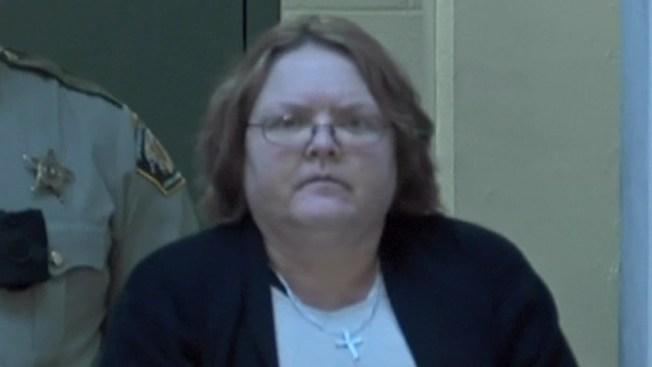 Condenan a abuela por asesinato de su nieta