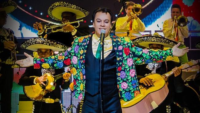 """Juan Gabriel y su gira """"MéXXIco Es Todo 2016"""" estará en Miami el 1 de octubre"""