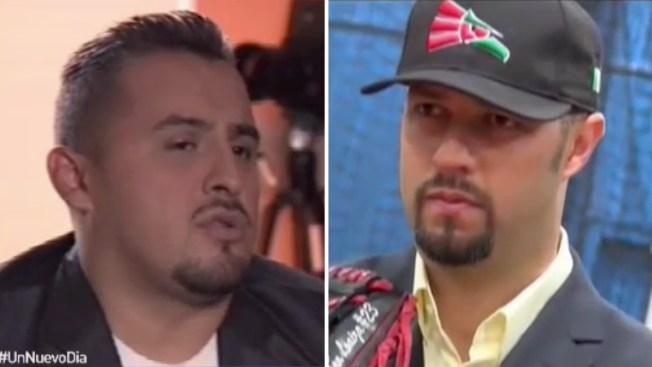 Juan Rivera arremete contra Esteban Loaiza