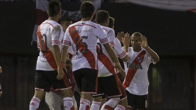 Tomarán viagra futbolistas del River Plate