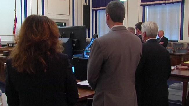 Declaran nulo juicio a policía acusado de homicidio