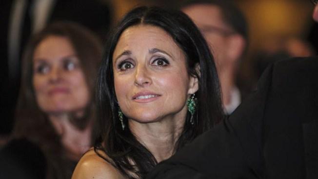 """La actriz de """"Veep"""" y """"Seinfeld"""" anuncia que tiene cáncer"""