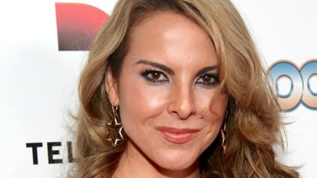 """Kate del Castillo confirmada para """"Ingobernable"""""""