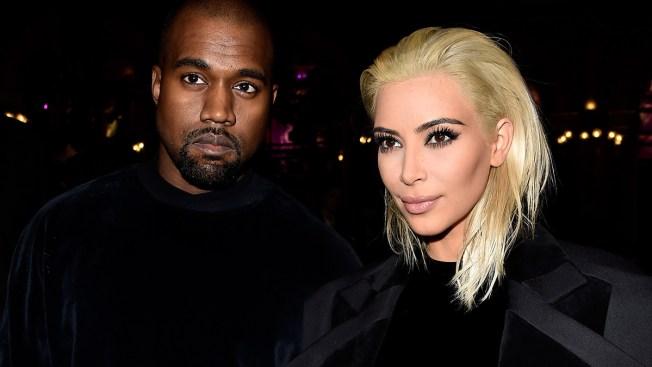 Kim Kardashian se tiñe de rubia, ¿te gusta?
