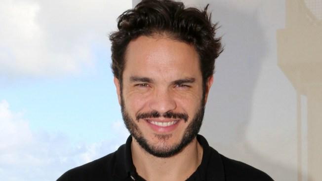 El actor Kuno Becker padece influenza tipo B