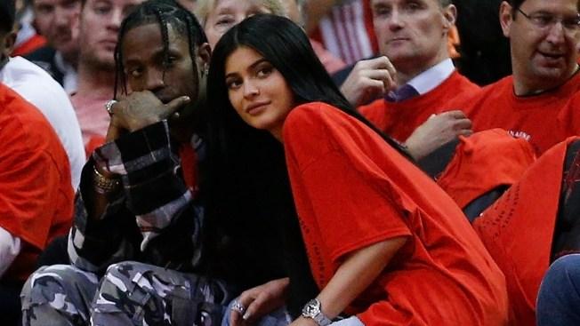 Viral: Kylie Jenner estalla tras foto de supuesto embarazo