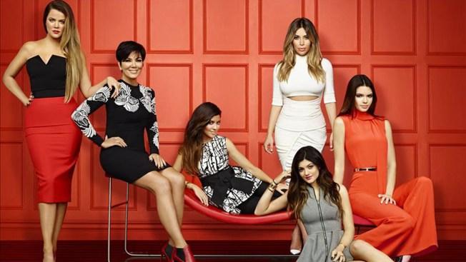 $100 millones para las Kardashian