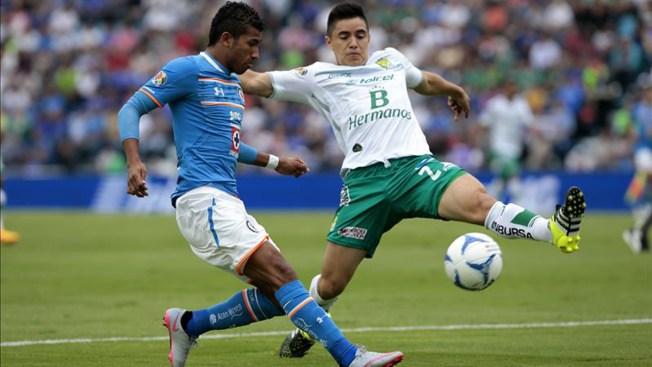 Fútbol mexicano: León se ratifica como líder