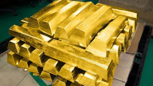 Roban millones en oro en Carolina del Norte