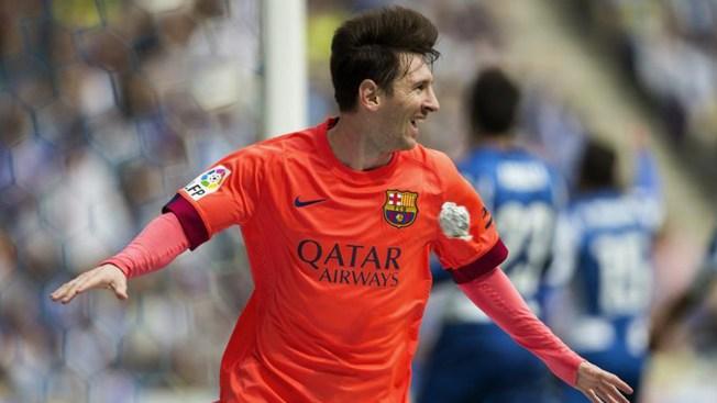 Barcelona derrota 2-0 al Espanyol