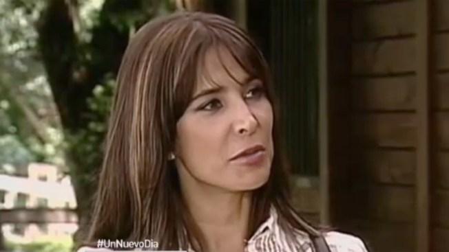 La inolvidable Lorena Rojas