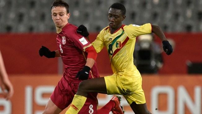 Mali buscará sorprender a la favorita Alemania