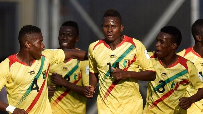 Serbia y Mali prometen un gran partido