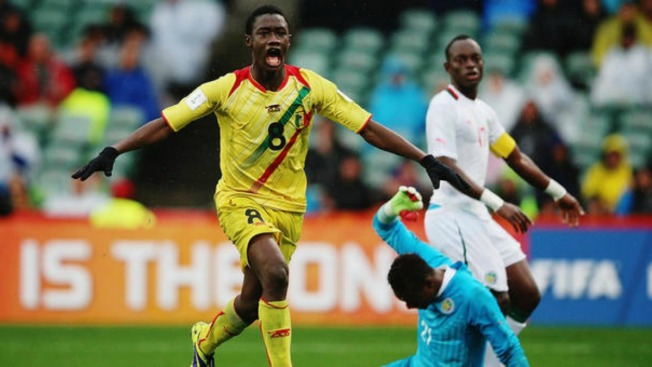 Malí se impuso a Senegal por el tercer puesto