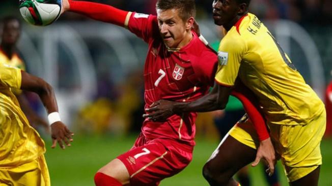 Serbia está en la Final y jugará contra Brasil