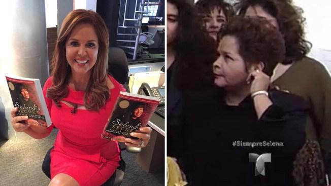 Asesina de Selena no quiere hablar con María Celeste