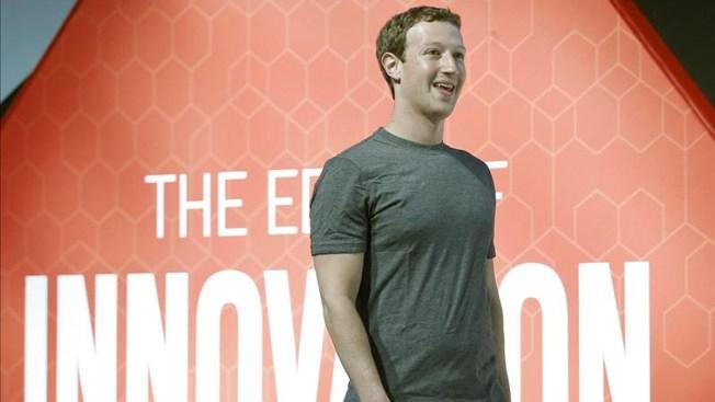 Facebook mejora servicio de mensajes y videos