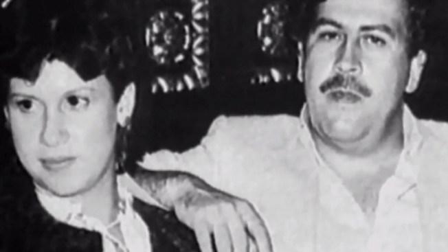 Hijo de Pablo Escobar: 'nos moríamos de hambre'