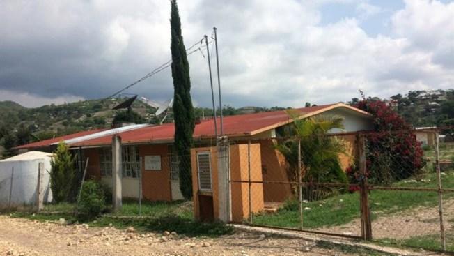Astudillo asegura operativo de vigilancia en escuelas de Chilapa