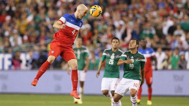 México y EEUU jugarán amistoso en San Antonio