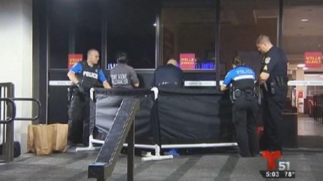Hallan mujer muerta en calle de Miami Beach